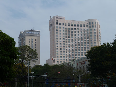 5. hotel Sheraton Ho Chi Minh.JPG