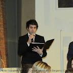 Cantus laetitia est Bergamo 24.01.2015