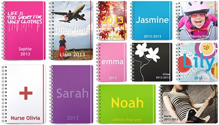 Customised Personal Planner (1)