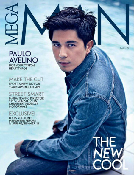 Paulo Avelino on Mega Man #3 cover