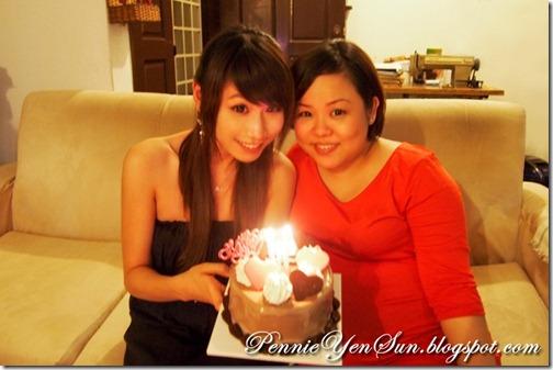 PennieYenSun 21st Birthday (2)