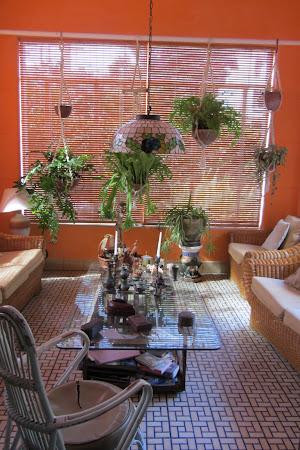 Cazare in Cuba: Havana casa particular - La Orchidea Havana.JPG
