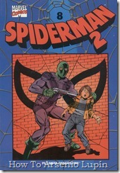 P00008 - Coleccionable Spiderman v2 #8 (de 40)