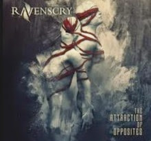 Ravenscry The Attraction of Opposites