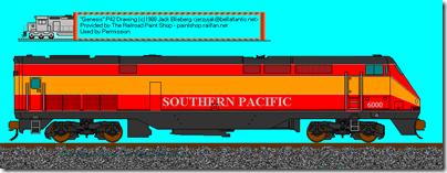 SP P42-8
