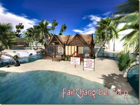 FairChang Del Sol 9