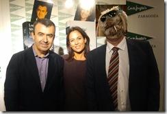 mara lorenzo y yo