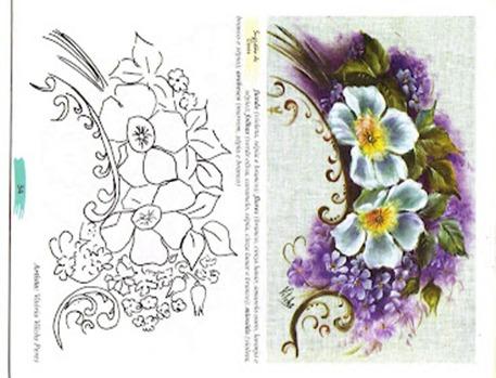 motivos para pintura em tecido A1 N2 pag 34