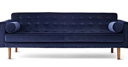 Blue 11 Interiors The Most Beautiful Sofa Ever