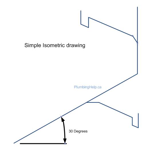 Plumbing contractor los angeles isometric plumbing sketch isometric blueprint sketch plumbing contractor plumbingengineer richardsrooterandplumbing malvernweather Images