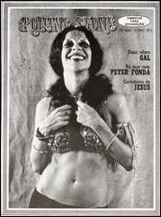 Gal Costa-revista Rolling Stones