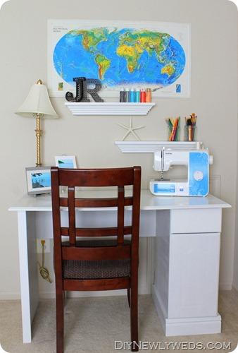 diy-craft-desk-makeover