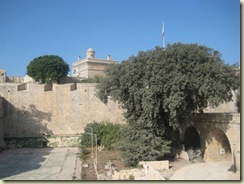 Mdina Palace 1 (Small)