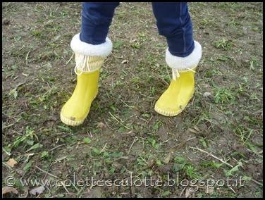 I bambini delle classi 1° della Scuola Primaria di Padulle piantano il grano! (33)