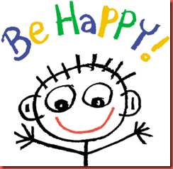 Be happy(2)