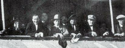 1920-03-19 Llegada a Cadiz Joselito en cubierta