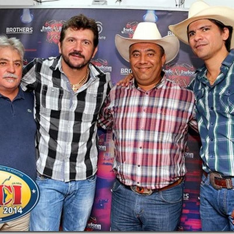 FAICI 2014 anuncia Jads & Jadson, Eduardo Costa e Gusttavo Lima