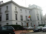 Romanian Embassy in Washington DC