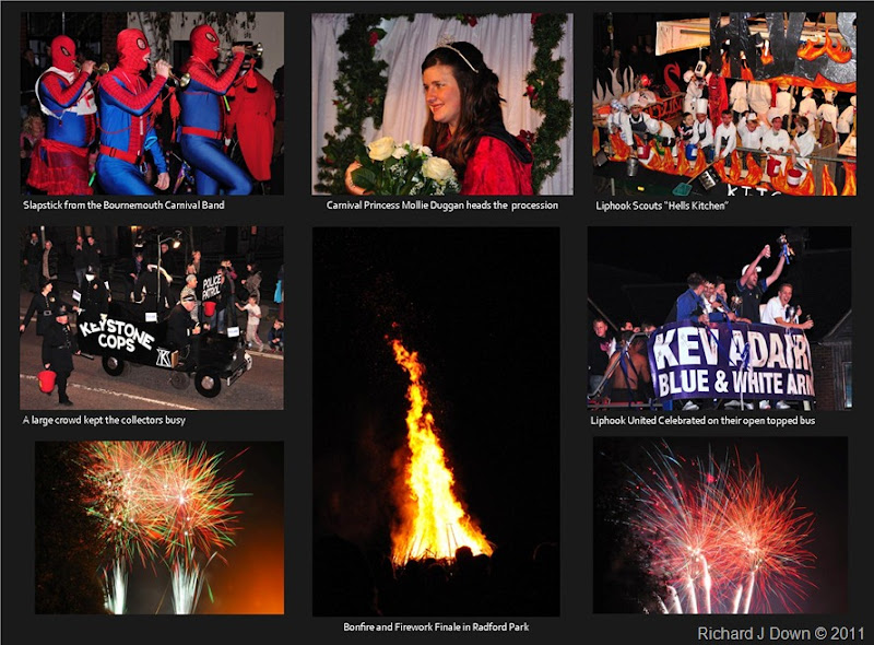 Liphook Carnival and Fireworks02