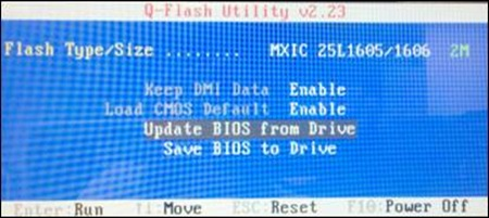 How-to: flash / update your BIOS on GIGABYTE 100-series motherboards
