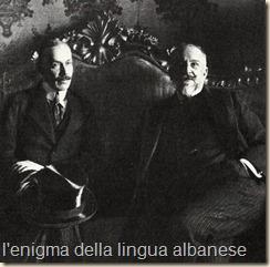Roma. Il Principe di Wied a colloquio con il Marchese  di San Giuliano