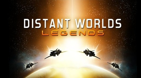 Distant Worlds Legends