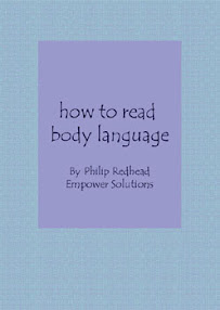 Cover of Philip Redhead's Book How To Read Body Language