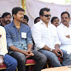 Kollywood Stars Fasting Against Service Tax - Event Stills 2013