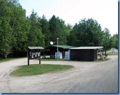 7468 Restoule Provincial Park - leaving