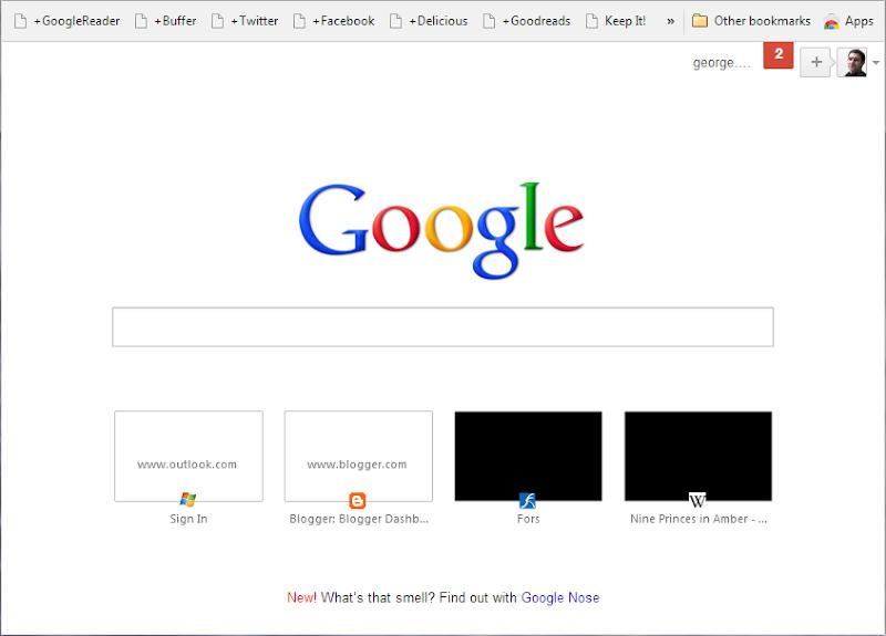 how to make google chrome tabs smaller