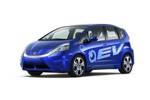 Jazz-EV