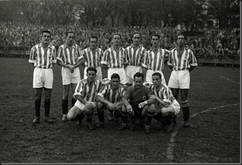 1941 Real Sociedad