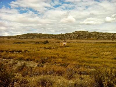 estepa fuente  Fita- Santa Fe