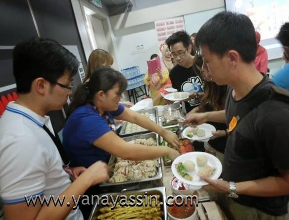 Kilang Produk Mamee Melaka Subang   134