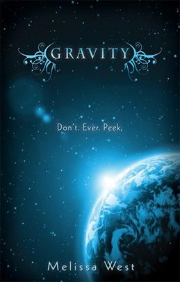 melissa west - gravity