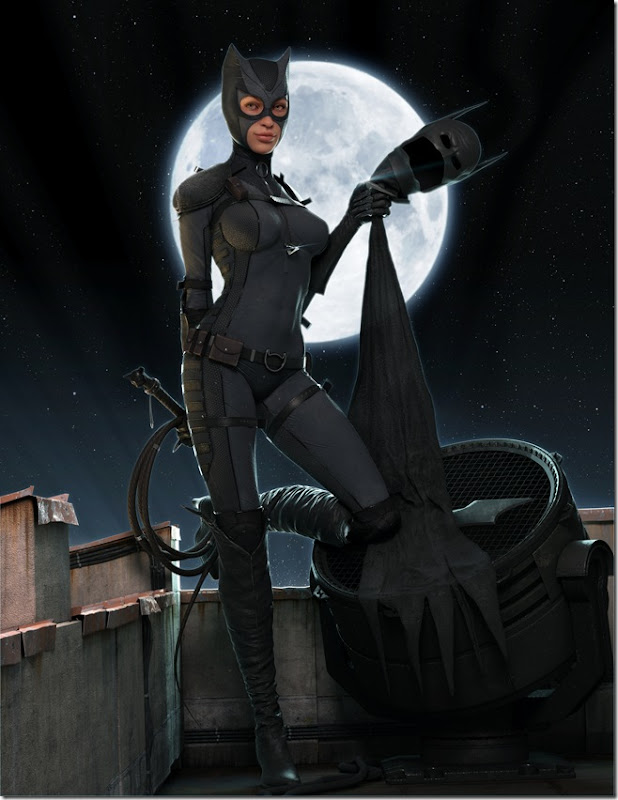 Catwoman (139)