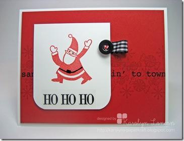 CFC17 - Ho Ho Ho