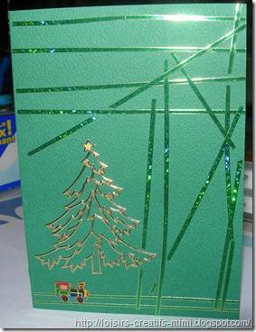 carterie créative, Noël, stickers