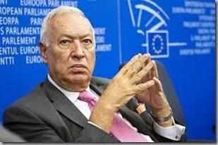 Ministro español
