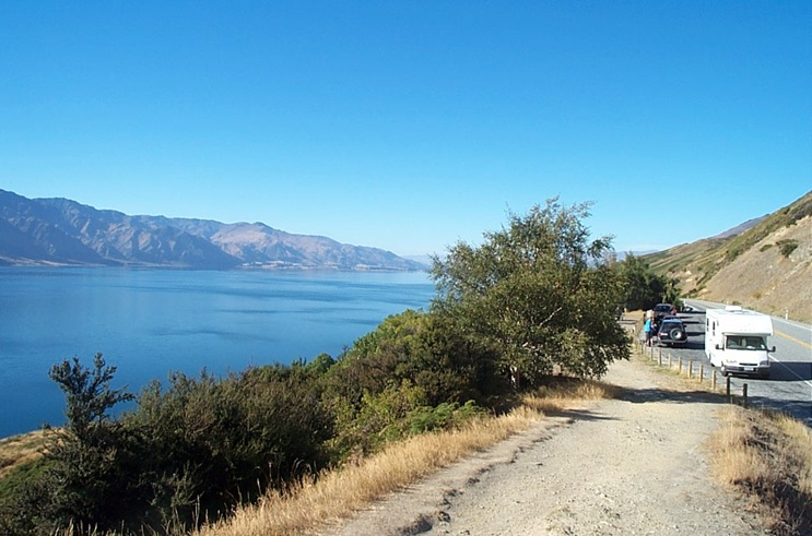 07-010-Lake Wanaka