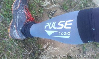 Test Sigvaris Pulse Road
