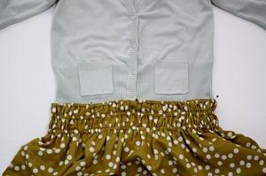 shirt tucked in dress tutorial[5]