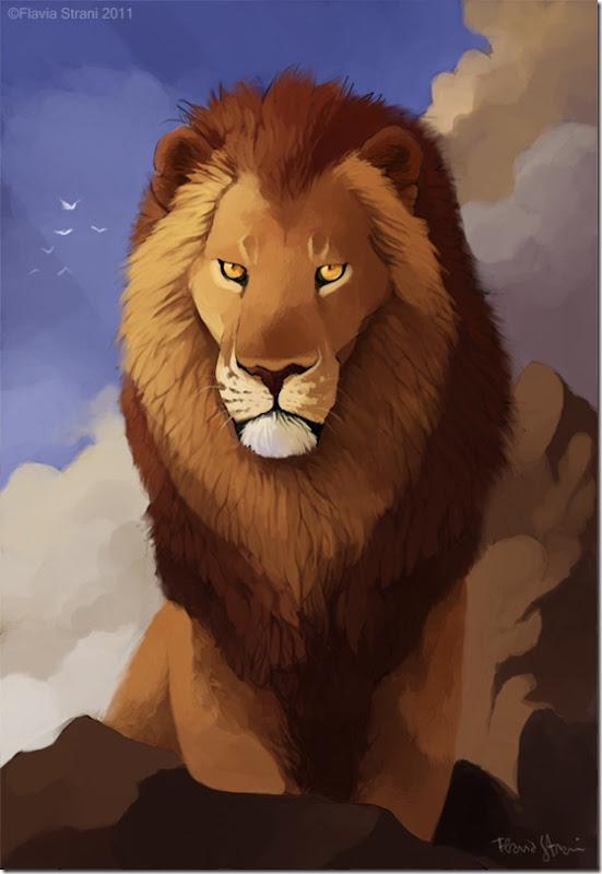 El Rey León,The Lion King,Simba (24)