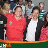 Reunião com apoiadores da candidata Daia