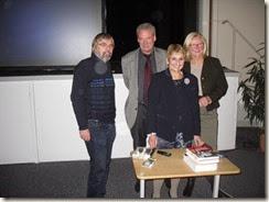 Cuxhaven Abendveranstaltung Amandus Abendroth Gymnasium 009