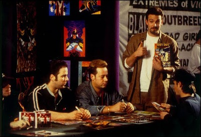 Chasing Amy - 8