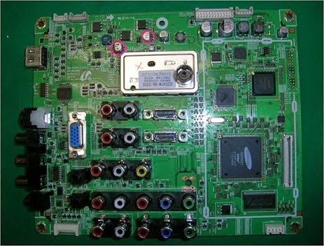 samsung 26A450