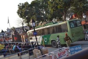 Lahore Coach