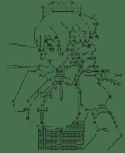 巴マミ 銃(魔法少女まどか☆マギカ)
