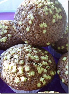 chocolatte muffins
